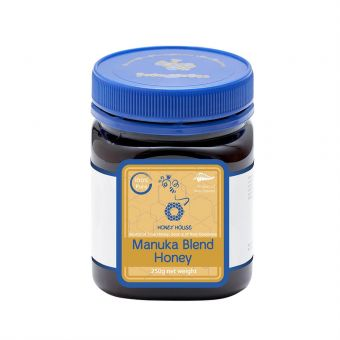 Honey House Manuka Blend Honey 250g